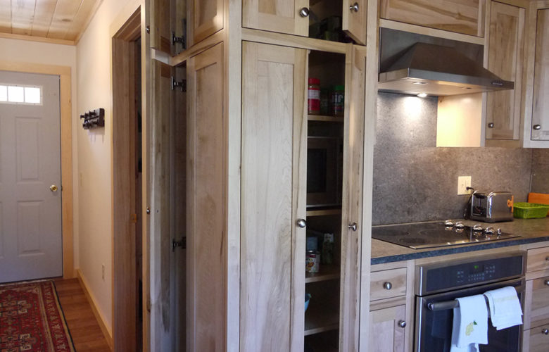 Kitchens - M. Gale Builders
